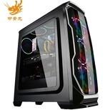 甲骨龙AMD R5 3600 RX580 8G/RX590 8G 独显 DIY电脑主机 默认标配