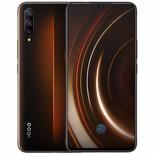 【新品现货】vivo iQOO(8GB ) 超广角AI三摄 高通骁龙855 电竞游戏  熔岩橙 行货128GB