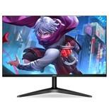 AOC I24B1XH 23.8英寸IPS窄边台式HDMI高清电脑显示屏家用游戏显示器  I24B1XH