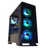 AMD R7 3800X RX5700 8G独显 16G内存 DIY电脑主机 台式组装电脑 配置二