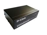 D-Link DKS-102 VGA 视频分频器 1进2出(铁壳不含线)
