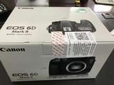佳能6D2加24-70促销特价7950 全系列相机特价出售自提送豪华八件套