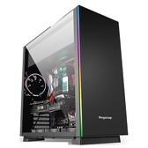 甲骨龙电脑主机i7 8700升9700F RTX 2080 8G 8G内存 240GB DIY组装机