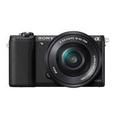 索尼 ILCE-5100套机(16-50mm) 索尼A5100L(16-50)镜头套机ILCE5100L