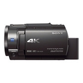 Sony 索尼 FDR-AX30新品上架、4K高清摄像,蔡司镜头,红外夜视