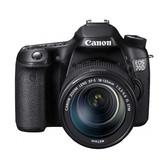 佳能(Canon)EOS 70D 单反套机EF-S 18-135mm f/3.5-5.6 IS STM镜头