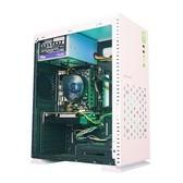 甲骨龙 九代i5 9400F GTX1650 4G独显 8G内存 高速固态盘DIY组装电脑