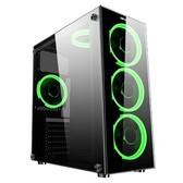 i5 8400/GTX1050Ti/B360DIY组装机吃鸡游戏主机 叁年质保 7天无忧换新