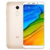 小米(MI)红米5Plus 3GB+32GB 全网通移动联通电信4G手机 双卡双待