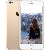 【顺丰包邮 送壳钢化膜】苹果 iPhone 6S(移动4G)金色  原封未激活