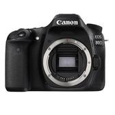 佳能(Canon)EOS 80D 单反机身 不含镜头