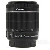 佳能(Canon)EF-S 18-55mm f/3.5-5.6 IS STM 镜头(扣机版)
