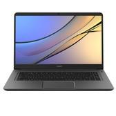 华为(HUAWEI)MateBook D 15.6英寸电脑(i5/8GB/128GB+500GB)