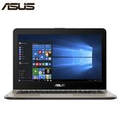 华硕 A441UV720014英寸7代i5笔记本电脑 GT920M性能显卡I5 7200 4G 500G 920-2G