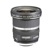 【送UV镜+送清洁套装】佳能 EF-S 10-22mm f/3.5-4.5 USM  佳能(Canon) EF-S 10-22mm f/3.5-4.5 USM 广角镜头 佳能10-22镜头