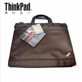 【Thinkpad授权专卖 顺丰包邮】(T430u标配电脑包) 原装笔记本14英寸电脑包 斜挎包 单肩包 手提包
