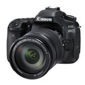 佳能 80D配(EF-S 18-55mm IS STM拆机镜头)  佳能80D 18-55