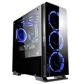 甲骨龙 酷睿I5 8400 GTX1050TI 4G独显 16GB双通道内存 DIY组装电脑 吃鸡电脑