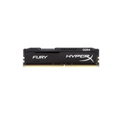 金士顿 骇客FURY 8GB DDR4 2400(HX424C15FB/8)