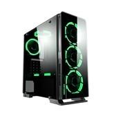 甲骨龙i7-7700/GTX1060-3G/华硕B250DIY游戏电脑 吃鸡主机