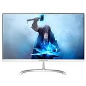 大水牛 BUBALUS W27 27英寸广视角LED背光液晶 轻薄电脑显示器