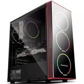 甲骨龙 I5 7500/GTX1050TI 4G/8G DDR4 /DIY台式组装电脑游戏主机吃鸡电脑游戏组装机