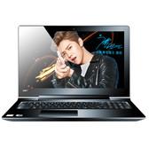 联想(Lenovo)小新锐7000 游戏本15.6英寸轻薄游戏笔记本电脑GTX1050独显 标配 (i5 7300HQ/4GB/1TB)