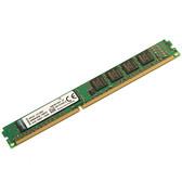 金士顿 4GB DDR3 1600内存4g台式机电脑内存条兼容1333