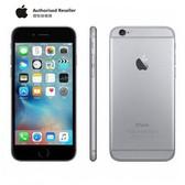 【apple授权专卖】苹果 iPhone 6(全网通)送 钢化膜手机壳 指环支架