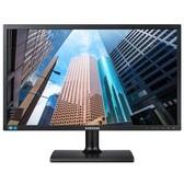 三星商用显示器22英寸S22E200BW电脑显示屏便携高清电脑液晶壁挂
