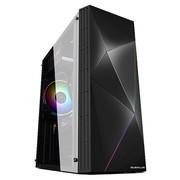 甲骨龙主机 Ryzen 3 2200G四核心 240GB 固态 DIY组装机 电脑主机