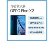 OPPO Find X2(8GB/128GB/全网通/5G版)120Hz超感屏,骁龙865,65w闪充