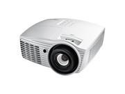 奥图码HD50投影机高清蓝光3D送眼镜四付特价促销双灯包邮