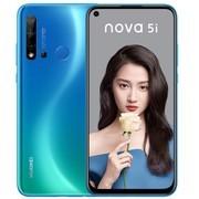 【新品现货】华为 nova 5i(8GB/128GB/全网通 后置AI四摄 极点全面屏