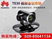 四川华为视频会议总代理 TE30-1080P一体化高清终端