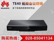 成都华为视频会议总代理 TE40-1080/60高清会议终端