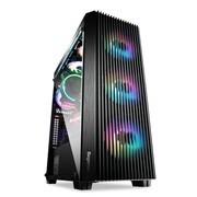 甲骨龙电脑主机 酷睿17 9700K 八核 RTX2080 8G 240GB固态 技嘉Z390UD