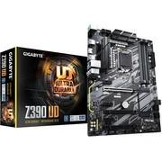 技嘉(GIGABYTE) Z390 UD台式机游戏主板吃鸡支持9代处理器 单主板