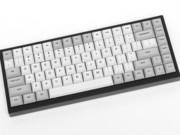 Vortexgear TAB75有线无线蓝牙双模机械键盘