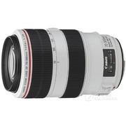 Canon 佳能 EF 70-300mm f/4-5.6L IS USM红圈镜头(胖白)