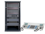 申瓯程控交换机SOC8000(16外线,96分机)