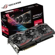 华硕 ROG-STRIX-RX580-O8GGAMING