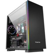 甲骨龙i9 9900K/Z390/RTX2080TI 11G独显水冷游戏台式电脑DIY组装机