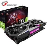 七彩虹 iGame GeForce RTX 2060 SUPER Vulcan OC