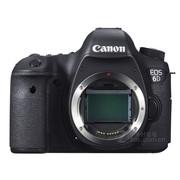 Canon佳能 6D(单机)全画幅单反相机(不含镜头)