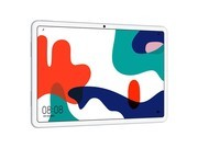 华为 MatePad(6GB/128GB/WiFi版)10.4英寸麒麟810 高清屏国行现货2020款