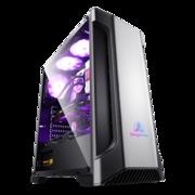 甲骨龙 AMD三代锐龙R7 3700X/RX 5700-8G/8GB游戏台式吃鸡电脑主机
