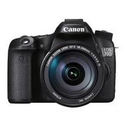 佳能(Canon)EOS 70D EF-S 18-200mm f/3.5-5.6 IS防抖镜头