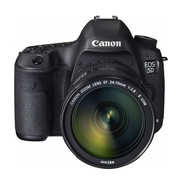 Canon佳能 5D Mark III套机(24-70mm F4)准专业全画幅单反套机