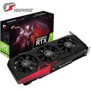 七彩虹iGame GeForce RTX 2060 SUPER Ultra OC 游戏电竞独立显卡